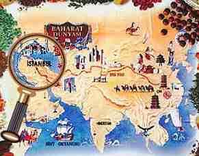 baharita Baharat Tarihi